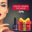 Crilux Crisavi Package Promo -30%